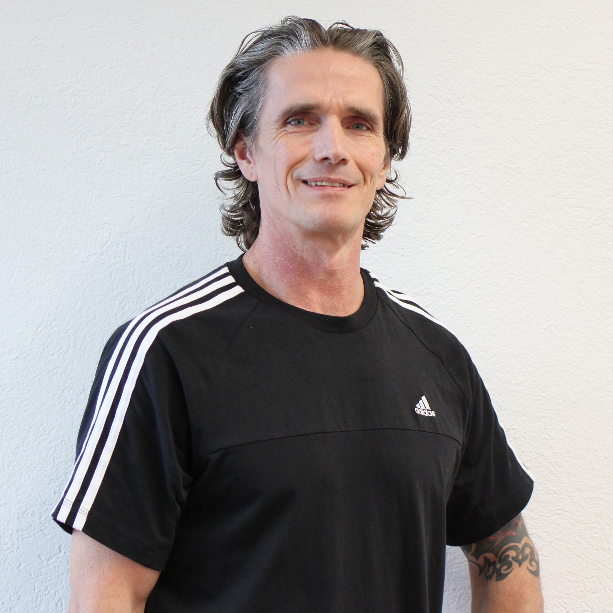 Ronald Jansen Head Coach Personaltrainer